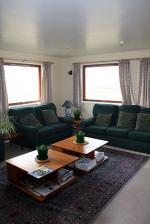 Image: Sea Lion Lodge - East Falkland, Falkland Islands