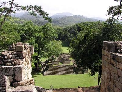 Ancient Maya Cities