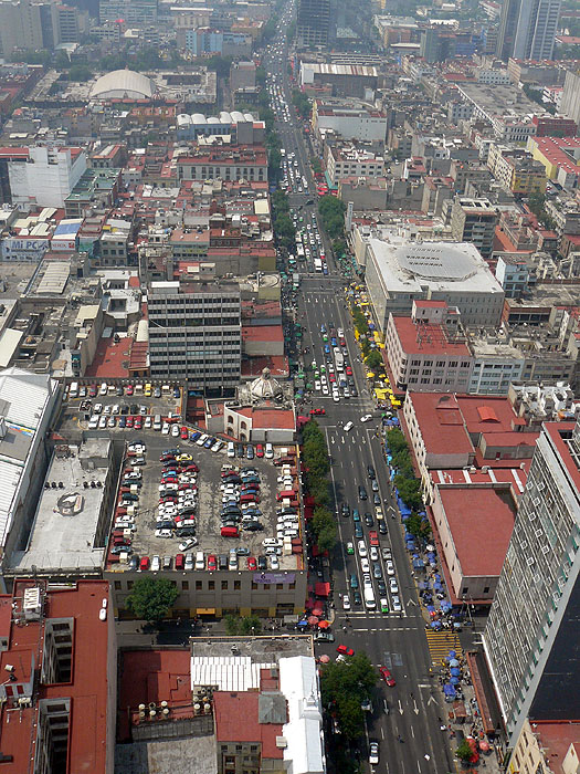 MX0507SM021_view_from_latin_america_tower_mexico_city.jpg [© Last Frontiers Ltd]